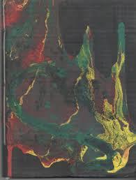 Una de las portadas del libro Piedra Elemental